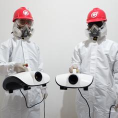Jasa Disinfektan Rumah Bandung